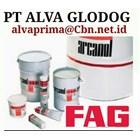FAG ARCANOL GREASE INDUSTRIAL GREEESE LUBRICAN PT ALVA BEARING GLODOG 1