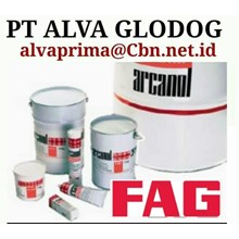 FAG ARCANOL GREASE INDUSTRIAL GREEESE LUBRICAN PT