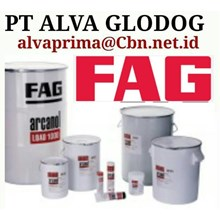 PT ALVA BEARING GLODOG FAG ARCANOL GREASE INDUSTRI