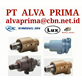 KWANG JIN LUX ROTARY JOINT PT ALVA PRIMA GLODOG