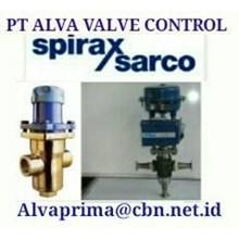 SPIRAX SARCO CONTROL  VALVE PT ALVA VALVE GLODOK SPIRAX SARCO