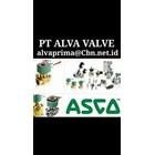 ASCO VALVE  GATES PT ALVA GLODOK  VALVE ASCO  BALL GATE GLOBE VALVE CONTROL 1