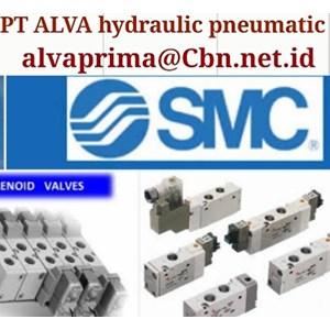 SMC PNEUMATIC FITTING SMC VALVE ACTUATOR PT ALVA  PNEUMATIC