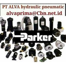 PARKER PNEUMATIC PT ALVA PNEUMATIC PARKER HYDRAULIC PUMP