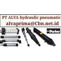 PT ALVA GLODOK  PARKER PNEUMATIC PT ALVAPNEUMATIC HOSE FITTING