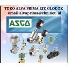 Solenoid Valve CONTROL  ASCO PT ALVA PRIMA LTC GLODOG 1