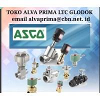 Solenoid Valve CONTROL  ASCO PT ALVA PRIMA LTC GLODOG