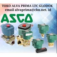 ASCO Safety Valve PT ALVA PRIMA GLODOG
