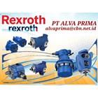 REXROTH PNEUMATIC HYDARULIC PT ALVA PRIMA 1