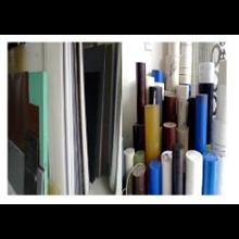 Enginering Plastic - PTFE (Teflon) - UHMWPE