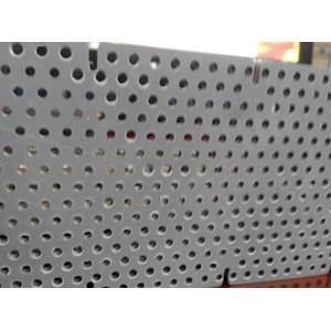 Dari  Perforated PVC 0