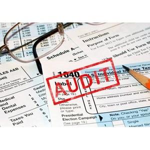 Jasa Audit Laporan Keuangan  By CV. KANAKA PURADIREDJA, SUHARTONO