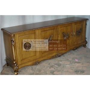 Pembuatan Lemari By UD. Mobela Furniture