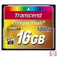 Jual Compactflash 1000X (Ultimate) Transcend 16GB-128GB