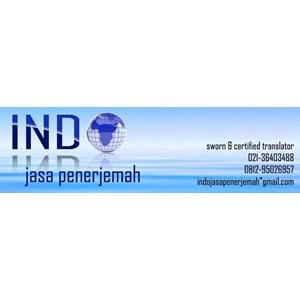 Jasa Penerjemah Bahasa Inggris By Indo Jasa Penerjemah