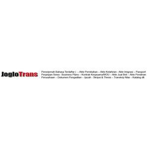 Jasa Penerjemah Bahasa Inggris By Joglo Trans