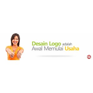 Jasa Desain Logo Perusahaan By Geon Design