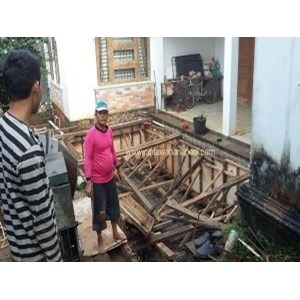 Pembuatan, Renovasi Dan Perawatan Kolam Renang By CV. CIPTA WAHANA POOL