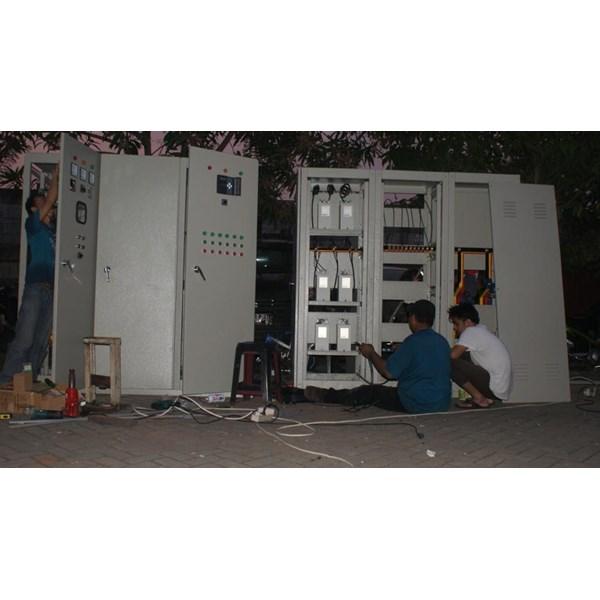 Strange Electric Panel Kwh Services By Pt Mitra Panel Wiring Digital Resources Anistprontobusorg