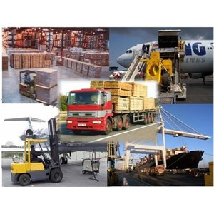 Pindahan Kantor By CV. Kinex Logistic