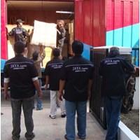 Jasa Pindahan Kantor By Jaya Logistic