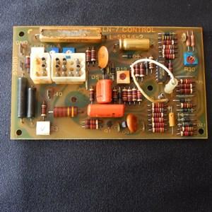 Lincoln Control PC Board LN 7 L5914-2