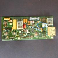Lincoln Voltage PC Board LN 9 L6084-4 1