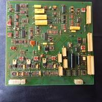 Lincoln Control PC Board DC 400 G1811-2 1