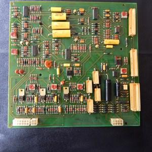Lincoln Control PC Board DC 400 G1811-2