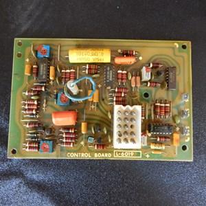 Lincoln Control PC Board NA-5 L6019