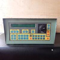 Control  CNC Robocut  RTQIII 1