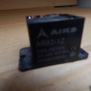 Relay Module Assy. For NA 5   AR92-1Z