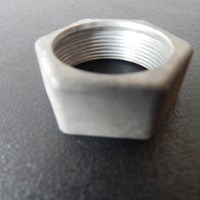 Lincoln Retaining Nut S10147 For K231 1