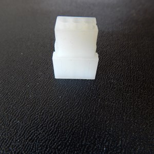 Molex 1.57Mm Housing Receptacle