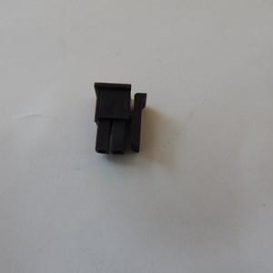 Molex 2 Way Dual Row Receptacle 5A  233-2747