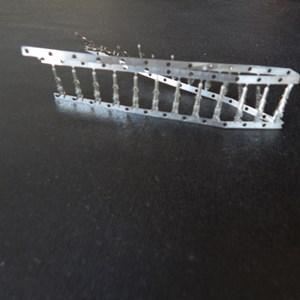 Molex Connector Contact Male Crimp 670-2412