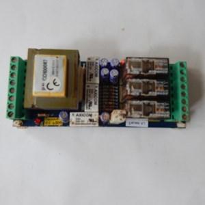 Sprint Electric PCB Reversing Switch H.SPR 0566-0002 SPR 0566-0002