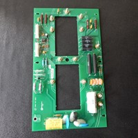 Thermal Dynamic Out Put PC Board Power Assembly  PN 97988  1