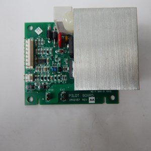 Thermal Dynamic Pilot Board Assy LM Line 19X 2157-1  9-8337