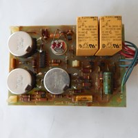 Lincoln Electric Board GMA L7232-1 LN 9 1