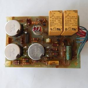 Lincoln Electric Board GMA L7232-1 LN 9