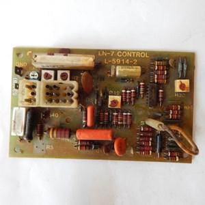 Lincoln Control Board L5914-2 LN7