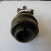 Jual Lincoln Plug Amphenol 3 Pin S12020-16 Untuk NA 3 NA 4 & 5 2
