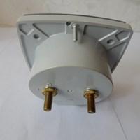 Distributor Miller Amper Meter DC 0-1500  202947 Scale 3-5 IN 3