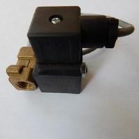 Jual Ceme Solenoid Valve AC 110-120V 60 Hz  22VA 6605