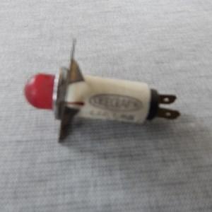 Lampu Power Untuk Lincoln DC600 125 Volt