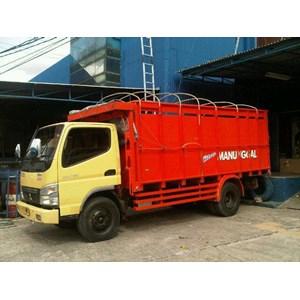 Rental Pick-up Granmax By Pancuran mas Transport