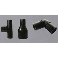 Jual FITTING HDPE 2