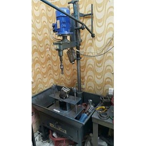 Sell honing machines for ngehun block piston motor from indonesia.