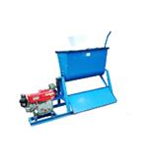 From Machine Agitator or Mixer Type the MX-520-H 100 0